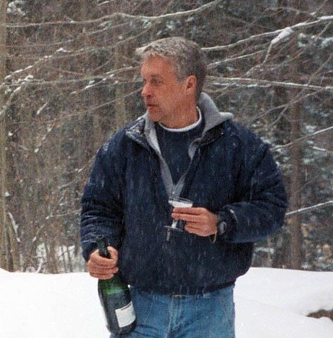 Steve Millis President Vineyard Oil & Gas